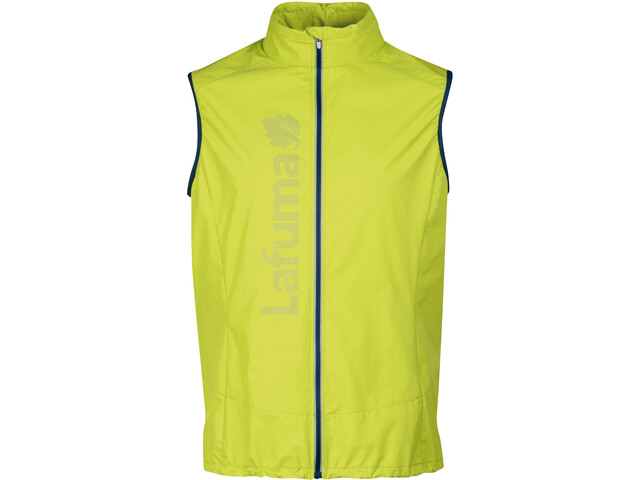 Lafuma Speedtrail Vest regular Men, acid green
